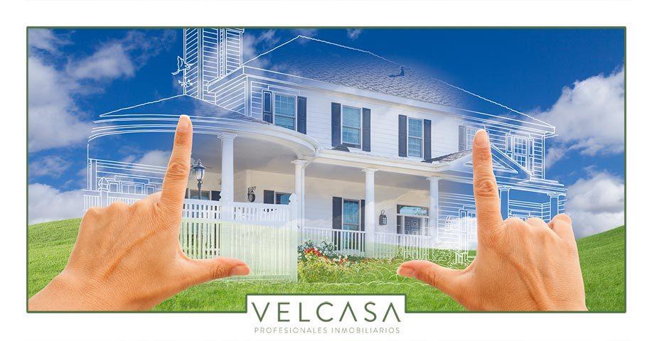 Acreditaciones y certificaciones de eficiencia energética en la construcción | VELCASA, inmobiliaria en Sevilla