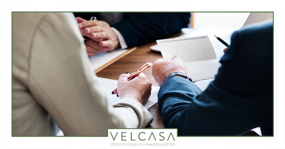 Gestión comercial profesional: un valor añadido en el sector inmobiliario | VELCASA, inmobiliaria en Sevilla
