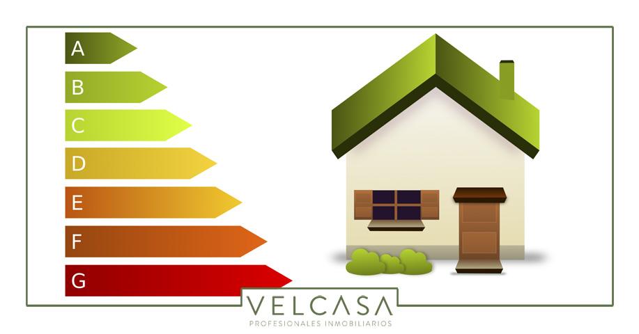 Cómo mejorar la eficiencia energética de tu inmueble antes de alquilar o vender | VELCASA