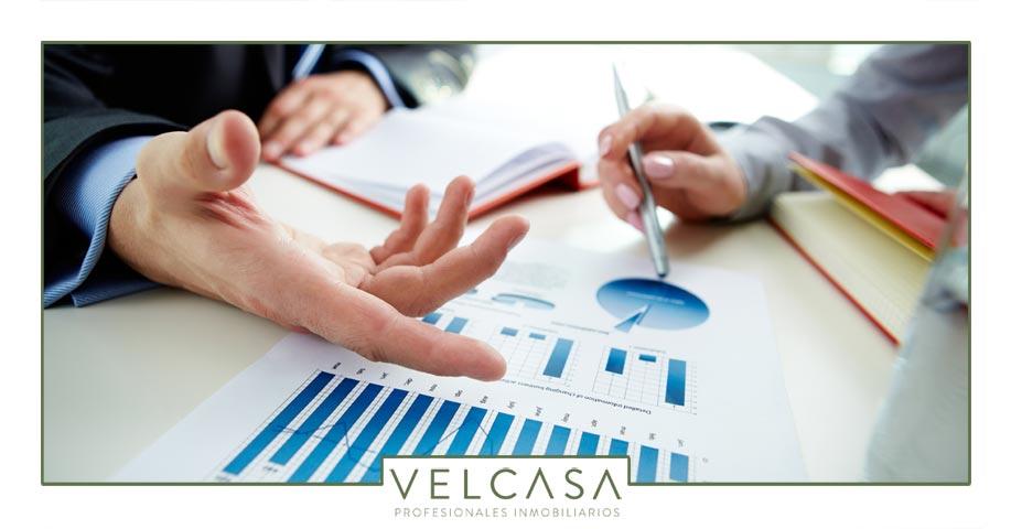 El estudio de necesidades financieras antes de solicitar una hipoteca | VELCASA, profesionales inmobiliarios en Sevilla