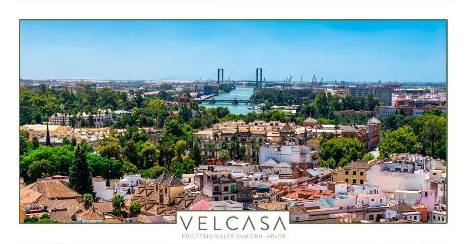 Alquilar local en Sevilla: cómo elegir ubicación | VELCASA inmobiliaria