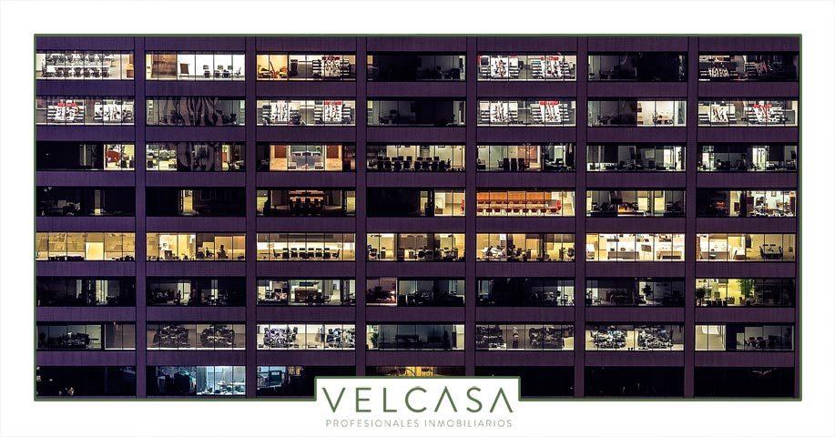 Comprar una oficina en Sevilla: errores a evitar | VELCASA, inmobiliaria en Sevilla