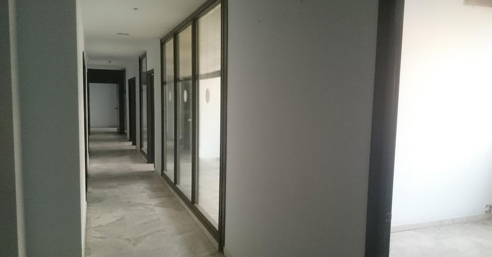 Oficina en venta en Sevilla - Calle Balbino Marrón | VELCASA, inmobiliaria en Sevilla