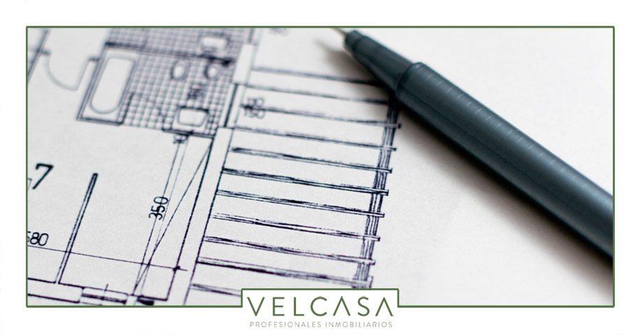 Consejos para realizar obras en oficinas | VELCASA, inmobiliaria en Sevilla