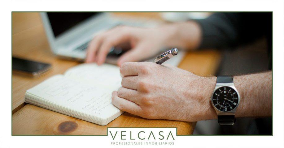 Cómo elegir a un buen agente inmobiliario | VELCASA, inmobiliaria en Sevilla