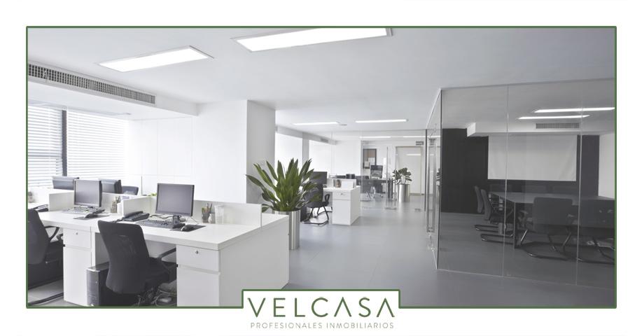 Diseño de oficinas: nuevas tendencias y cómo afectará el COVID-19 | VELCASA, inmobiliaria en Sevilla